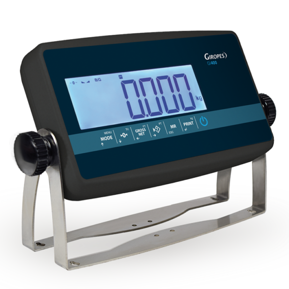 Baxtran GI400 & GI400I LCD
